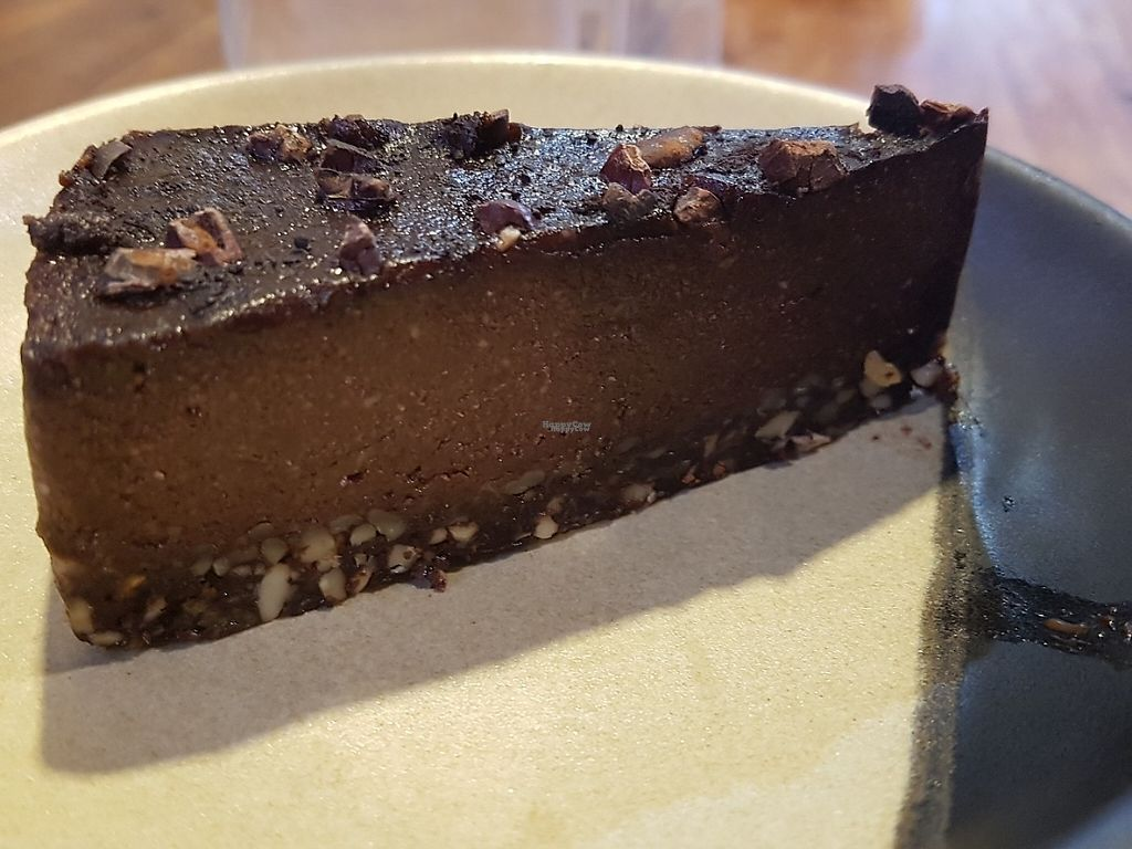 "Photo of Samui Health Shop by Lamphu  by <a href=""/members/profile/Rosa%20veg"">Rosa veg</a> <br/>Chocolate cake  <br/> April 19, 2017  - <a href='/contact/abuse/image/36345/249945'>Report</a>"