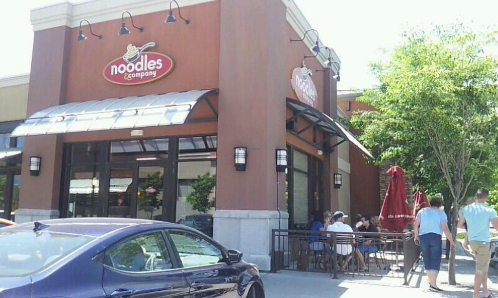 Photo of Noodles and Company  by Navegante <br/>June 2014 <br/> June 7, 2014  - <a href='/contact/abuse/image/36383/71554'>Report</a>