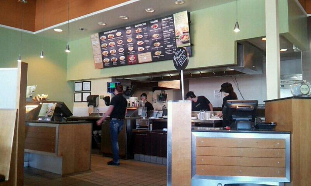 Photo of Noodles and Company  by Navegante <br/>June 2014 <br/> June 7, 2014  - <a href='/contact/abuse/image/36383/71555'>Report</a>