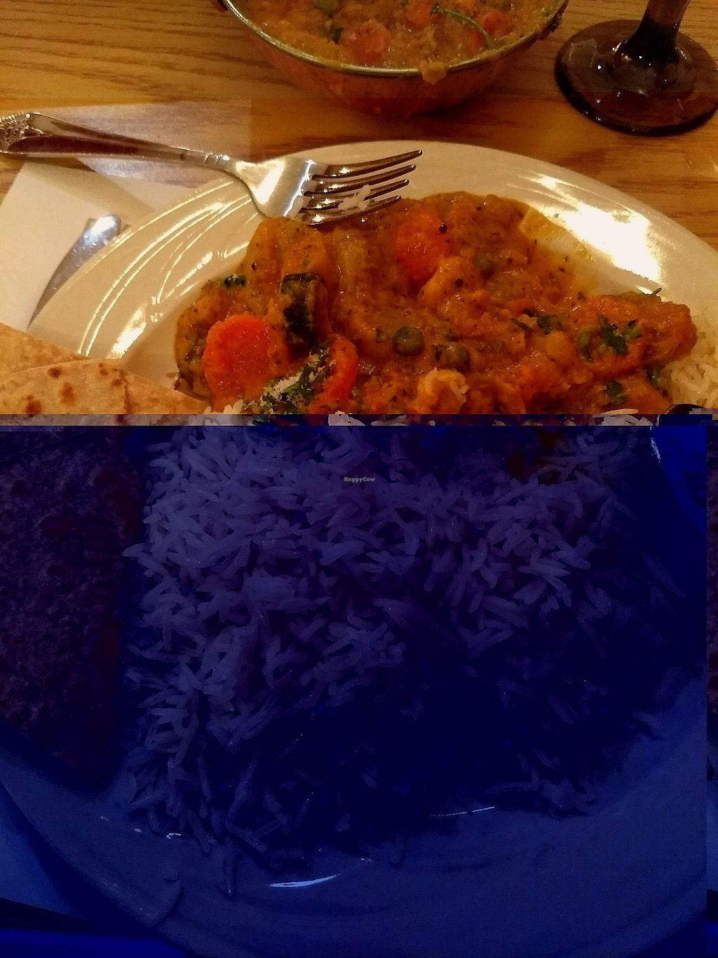"""Photo of Taste of India  by <a href=""""/members/profile/Ty%21"""">Ty!</a> <br/>Delicious <br/> February 24, 2018  - <a href='/contact/abuse/image/36412/363028'>Report</a>"""