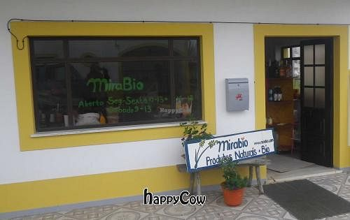 """Photo of CLOSED: MiraBio  by <a href=""""/members/profile/gotjosh"""">gotjosh</a> <br/>Temporary Store Front before hanging the signs <br/> January 19, 2013  - <a href='/contact/abuse/image/36462/43151'>Report</a>"""