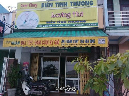 """Photo of Loving Hut - Bien Tinh Thuong  by <a href=""""/members/profile/brummkeks"""">brummkeks</a> <br/> January 21, 2013  - <a href='/contact/abuse/image/36503/43253'>Report</a>"""