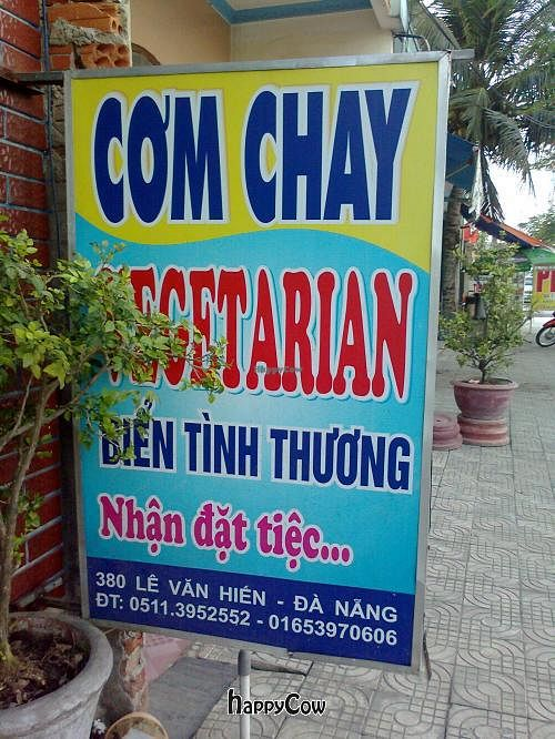 """Photo of Loving Hut - Bien Tinh Thuong  by <a href=""""/members/profile/brummkeks"""">brummkeks</a> <br/> January 21, 2013  - <a href='/contact/abuse/image/36503/43254'>Report</a>"""
