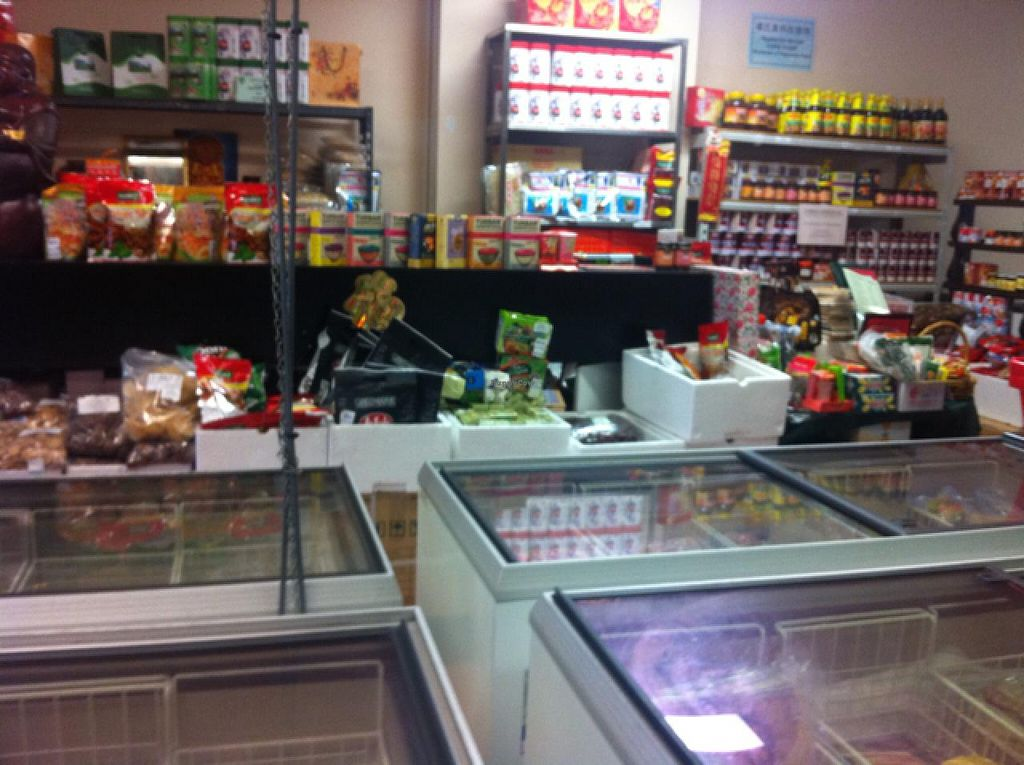 """Photo of Vegetarian Market  by <a href=""""/members/profile/KingdomHearts"""">KingdomHearts</a> <br/>V <br/> July 6, 2015  - <a href='/contact/abuse/image/3650/108416'>Report</a>"""
