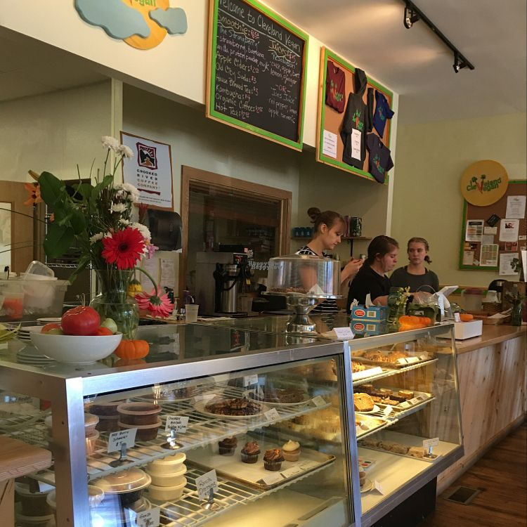 """Photo of Cleveland Vegan  by <a href=""""/members/profile/daroff"""">daroff</a> <br/>counter <br/> September 25, 2016  - <a href='/contact/abuse/image/36549/177888'>Report</a>"""