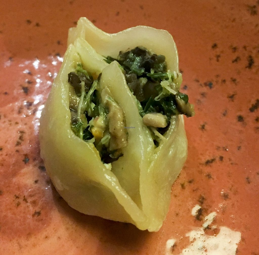 "Photo of Gong De Lin  by <a href=""/members/profile/karlaess"">karlaess</a> <br/>Steamed Vegetable Dumplings <br/> November 22, 2015  - <a href='/contact/abuse/image/36597/260076'>Report</a>"