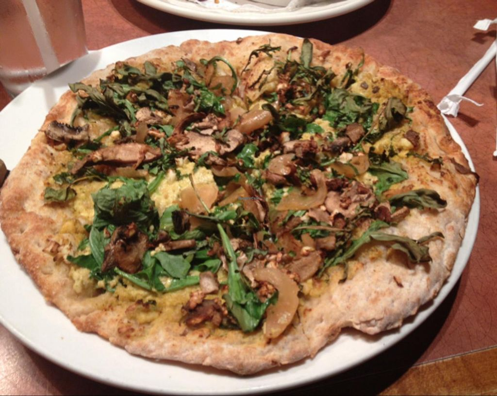 "Photo of Pizza Luce - Lyndale Ave  by <a href=""/members/profile/zoeeberry14"">zoeeberry14</a> <br/>wild mushroom and arugula pizza <br/> June 24, 2015  - <a href='/contact/abuse/image/3659/107204'>Report</a>"
