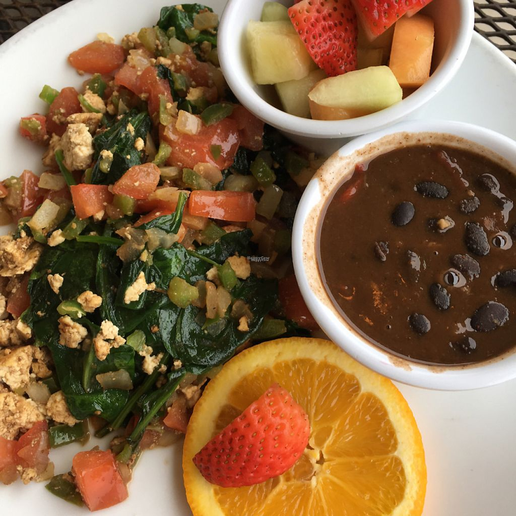 "Photo of Sage Biscuit Cafe  by <a href=""/members/profile/KristinaKnapp"">KristinaKnapp</a> <br/>tofu scramble <br/> February 23, 2017  - <a href='/contact/abuse/image/36605/229699'>Report</a>"