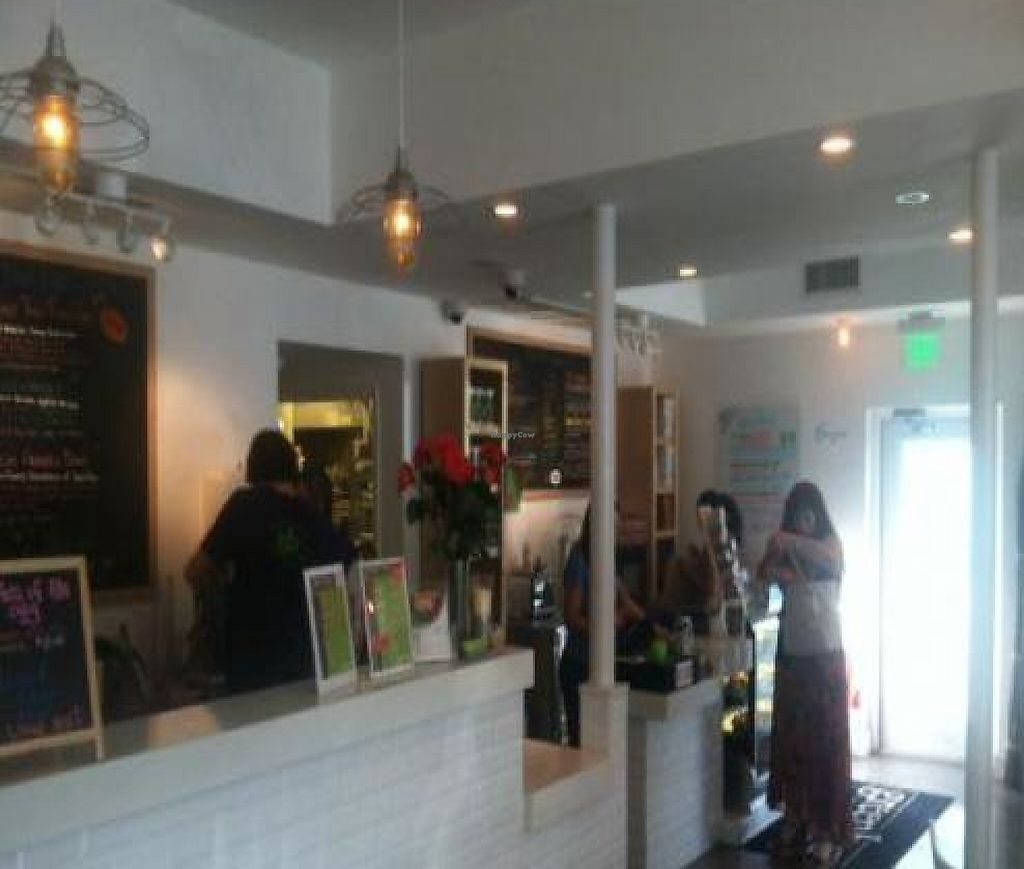 Green Bar and Kitchen - Fort Lauderdale Florida - HappyCow
