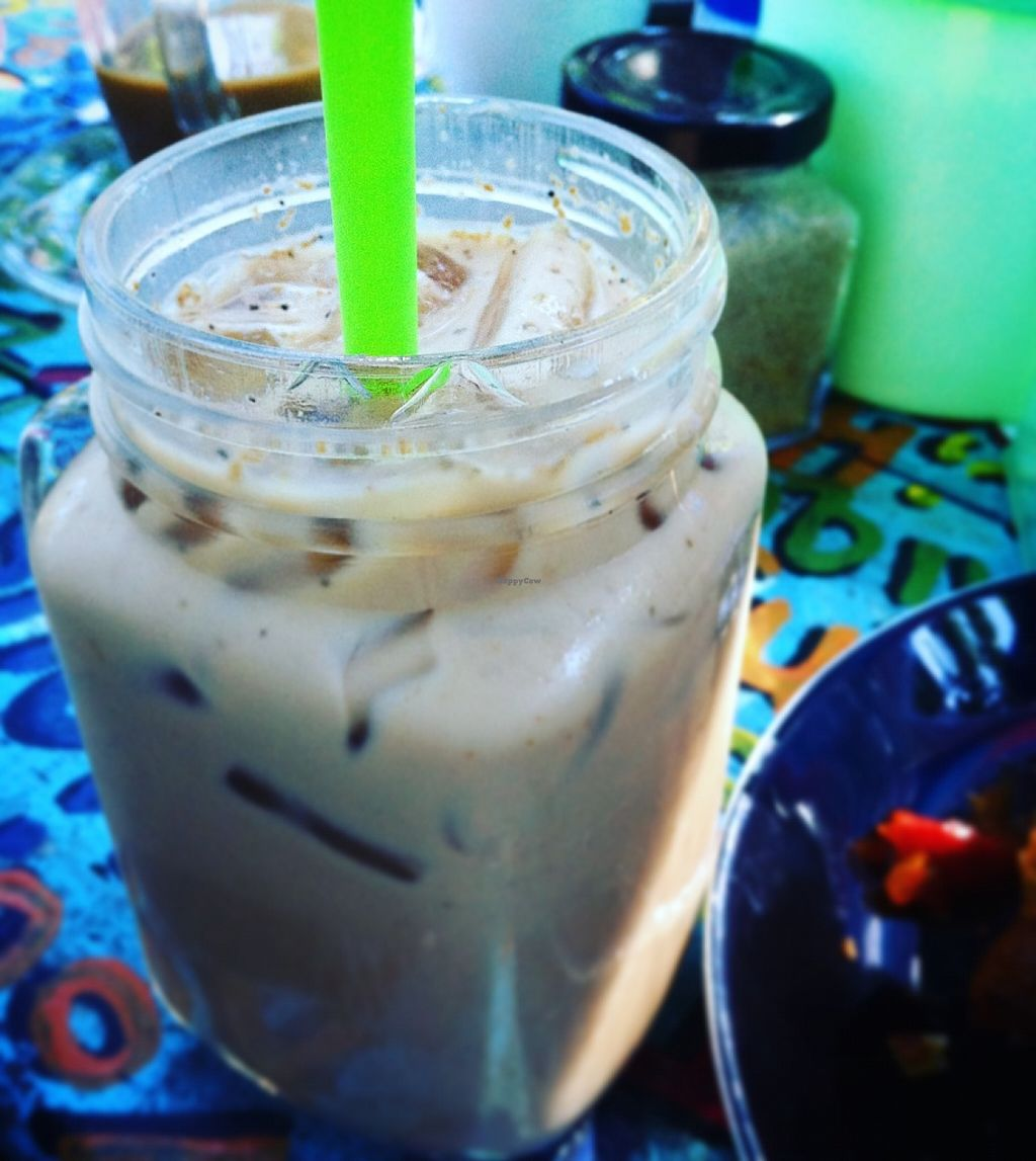 """Photo of Cha Chai Home  by <a href=""""/members/profile/Sanna"""">Sanna</a> <br/>The best Vanilla chai with soymilk! <br/> February 22, 2016  - <a href='/contact/abuse/image/36658/137299'>Report</a>"""