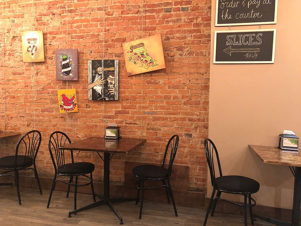 """Photo of Bella Noella's  by <a href=""""/members/profile/gwild"""">gwild</a> <br/>Cool brick wall <br/> November 26, 2017  - <a href='/contact/abuse/image/36668/329217'>Report</a>"""