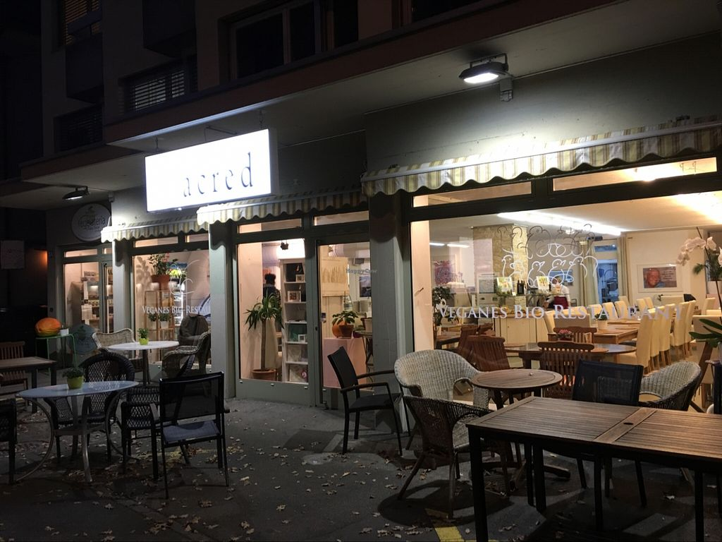 """Photo of Vegelateria  by <a href=""""/members/profile/marky_mark"""">marky_mark</a> <br/>Outdoors area at night <br/> November 4, 2015  - <a href='/contact/abuse/image/36683/123864'>Report</a>"""