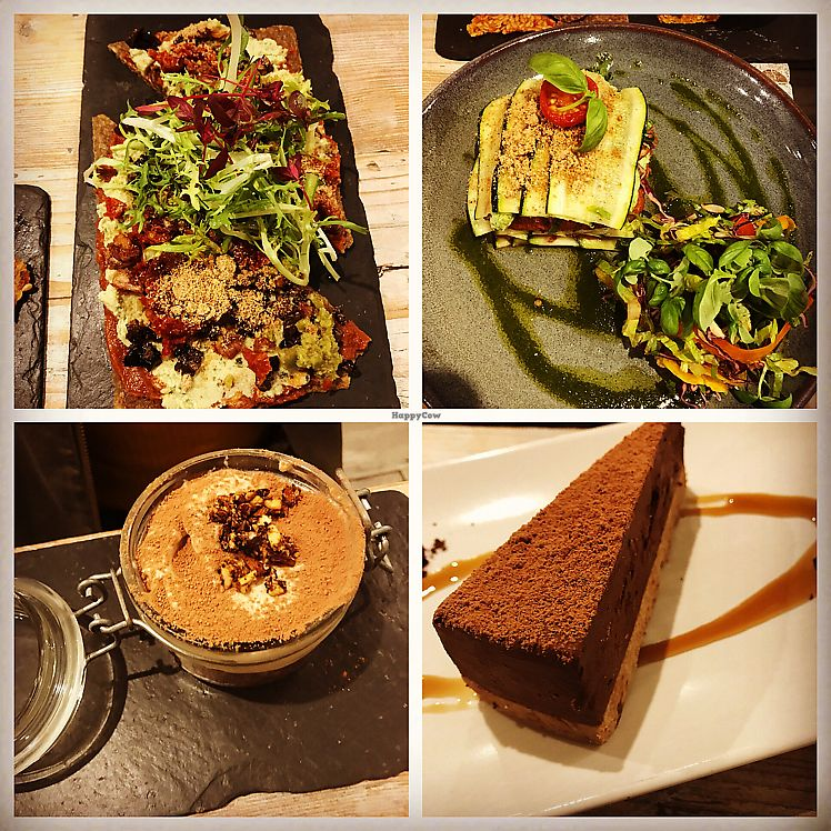 """Photo of CLOSED: Nama Artisan Raw Foods  by <a href=""""/members/profile/LauraG"""">LauraG</a> <br/>Nama London <br/> June 17, 2017  - <a href='/contact/abuse/image/36686/269984'>Report</a>"""