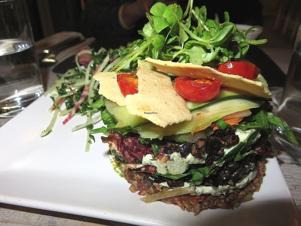 """Photo of CLOSED: Nama Artisan Raw Foods  by <a href=""""/members/profile/TrudiBruges"""">TrudiBruges</a> <br/>main course <br/> February 15, 2018  - <a href='/contact/abuse/image/36686/359646'>Report</a>"""