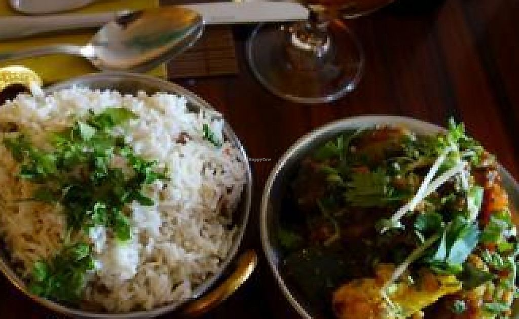 """Photo of Elevant  by <a href=""""/members/profile/Gudrun"""">Gudrun</a> <br/>A vegan curry dish <br/> June 20, 2013  - <a href='/contact/abuse/image/36743/237566'>Report</a>"""