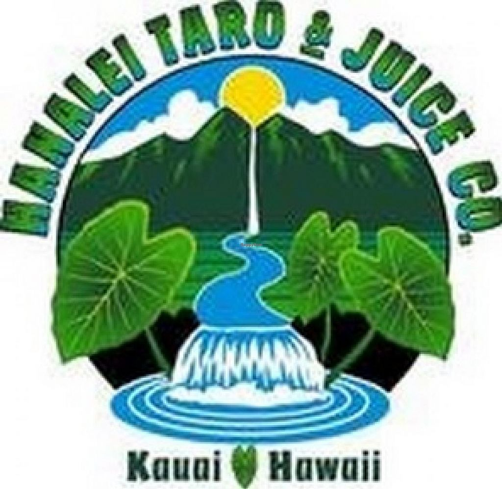 "Photo of Hanalei Taro and Juice Co. - Food Truck  by <a href=""/members/profile/community"">community</a> <br/>Hanalei Taro and Juice Co. - Food Truck