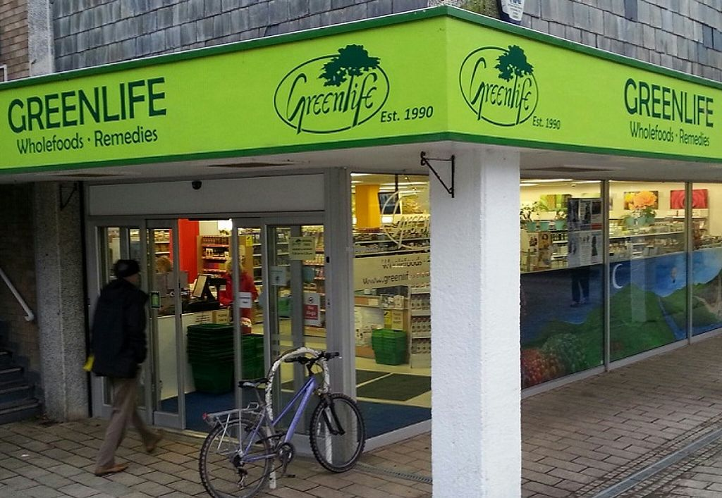"Photo of Greenlife  by <a href=""/members/profile/Jon%20Inder"">Jon Inder</a> <br/>Greenlife Exterior <br/> September 30, 2015  - <a href='/contact/abuse/image/3680/119644'>Report</a>"