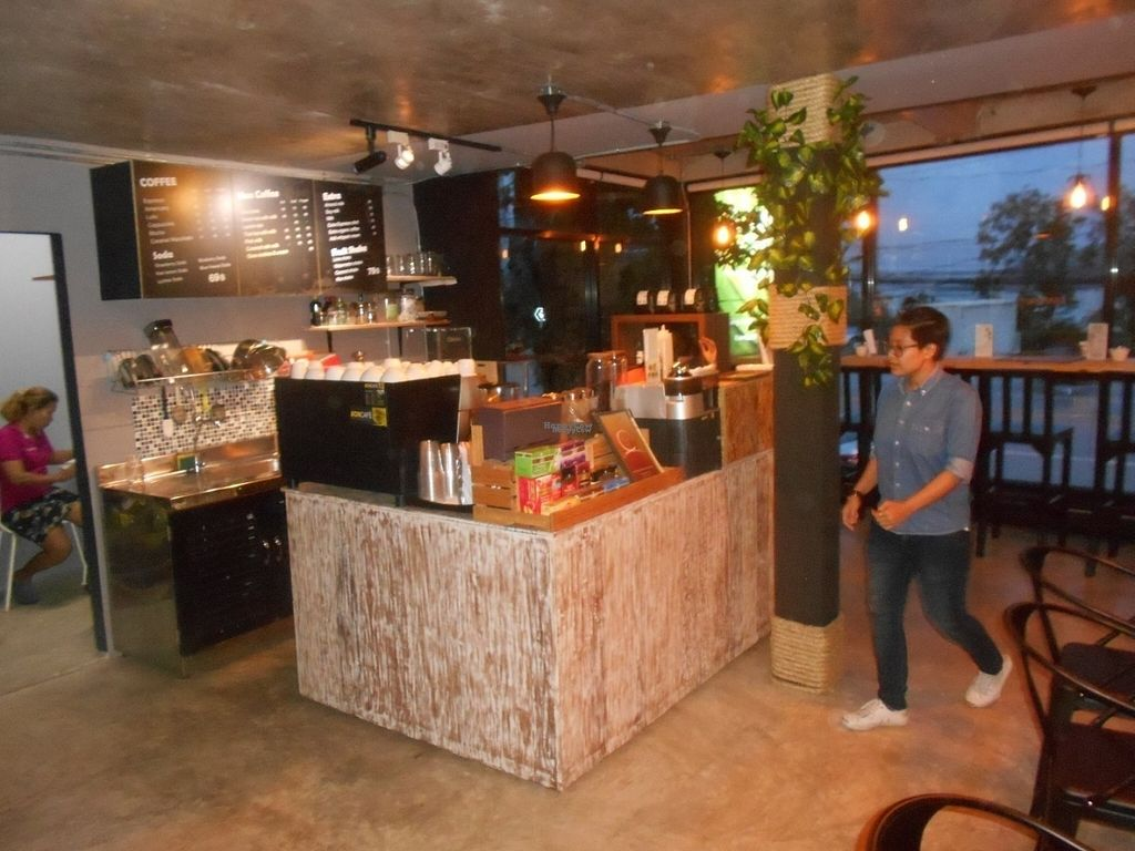"""Photo of Atsumi Raw Cafe  by <a href=""""/members/profile/Kelly%20Kelly"""">Kelly Kelly</a> <br/>Atsumi Raw Cafe  <br/> August 5, 2016  - <a href='/contact/abuse/image/36812/165903'>Report</a>"""