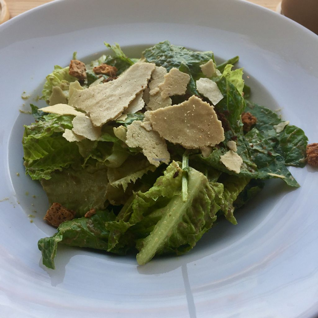 """Photo of Atsumi Raw Cafe  by <a href=""""/members/profile/D0mmi"""">D0mmi</a> <br/>Ceaser Salad mouthwatering  <br/> April 30, 2017  - <a href='/contact/abuse/image/36812/254075'>Report</a>"""