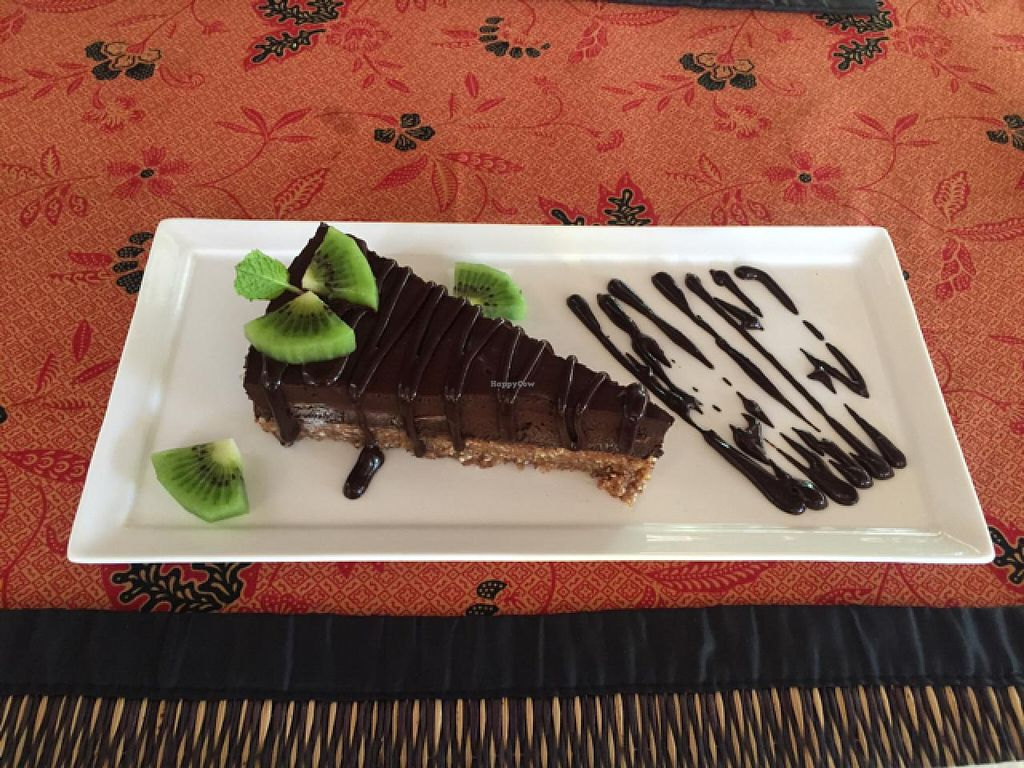 """Photo of Atsumi Raw Cafe  by <a href=""""/members/profile/fcfon"""">fcfon</a> <br/>Cheesecake <br/> February 6, 2015  - <a href='/contact/abuse/image/36812/92412'>Report</a>"""