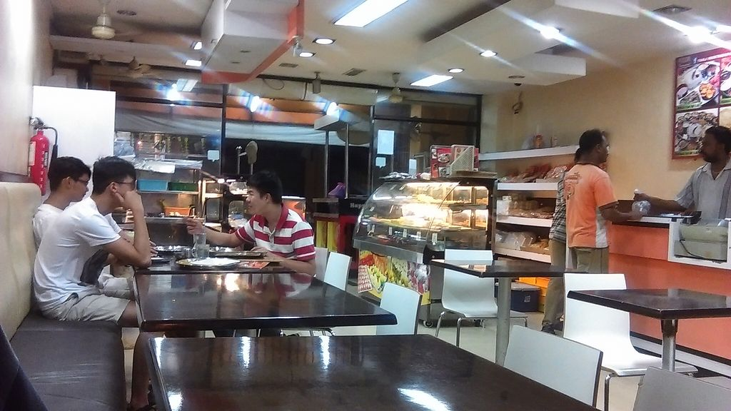 """Photo of Thali NR Sweets Cafe  by <a href=""""/members/profile/Maros"""">Maros</a> <br/>The premises <br/> March 5, 2016  - <a href='/contact/abuse/image/36947/138899'>Report</a>"""