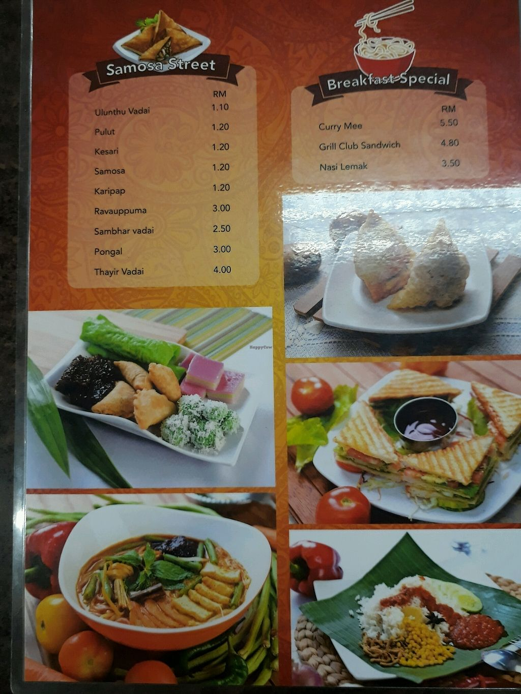 """Photo of Thali NR Sweets Cafe  by <a href=""""/members/profile/LilacHippy"""">LilacHippy</a> <br/>Special Dishes  <br/> October 28, 2017  - <a href='/contact/abuse/image/36947/319584'>Report</a>"""