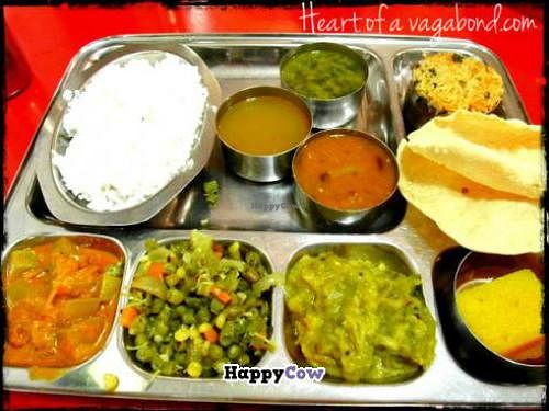 """Photo of Thali NR Sweets Cafe  by <a href=""""/members/profile/YaraCoelho"""">YaraCoelho</a> <br/>thali <br/> November 4, 2013  - <a href='/contact/abuse/image/36947/57871'>Report</a>"""