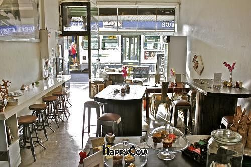 Photo of CLOSED: The Bear Cafe  by Bear439 <br/>The Bear Cafe <br/> March 6, 2013  - <a href='/contact/abuse/image/37016/45109'>Report</a>
