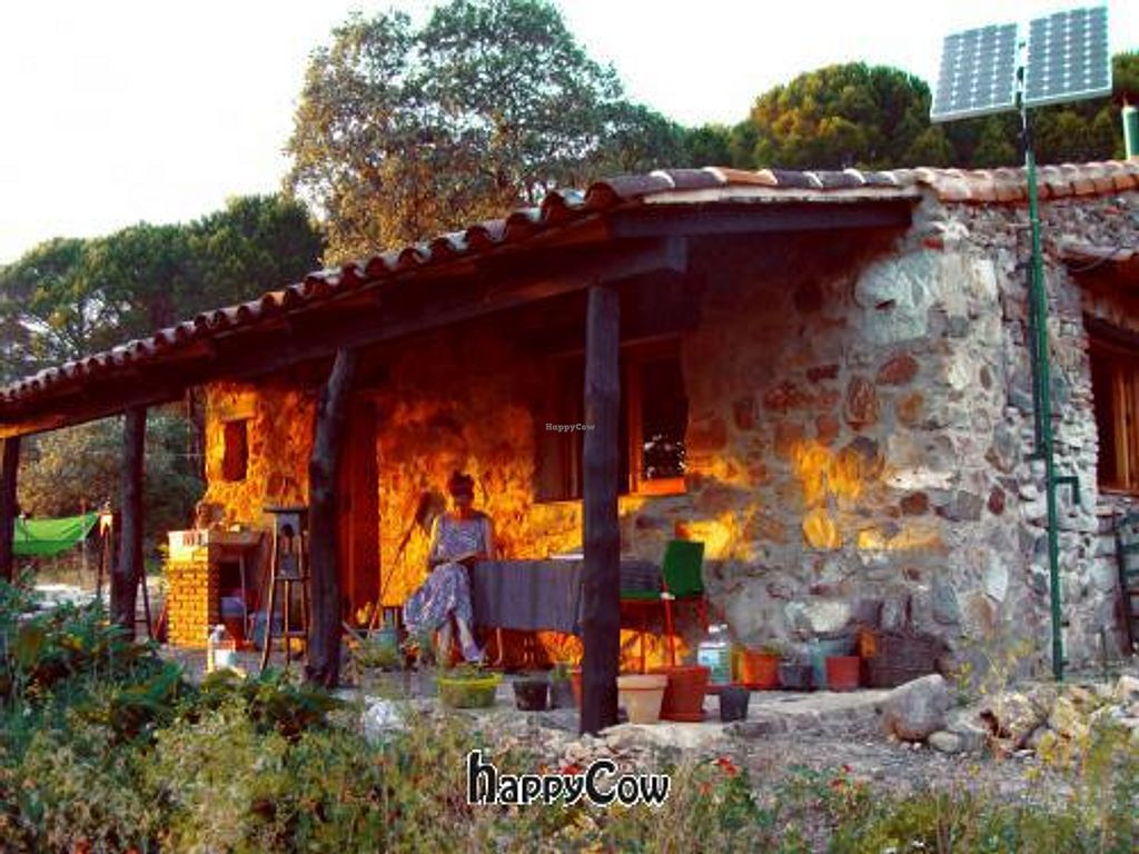 """Photo of El Pocito  by <a href=""""/members/profile/el%20pocito"""">el pocito</a> <br/>this is our house, it's 42m2 and thus fits under the category of TINY HOMES, a sustainable attitude to living <br/> February 27, 2013  - <a href='/contact/abuse/image/37037/44780'>Report</a>"""