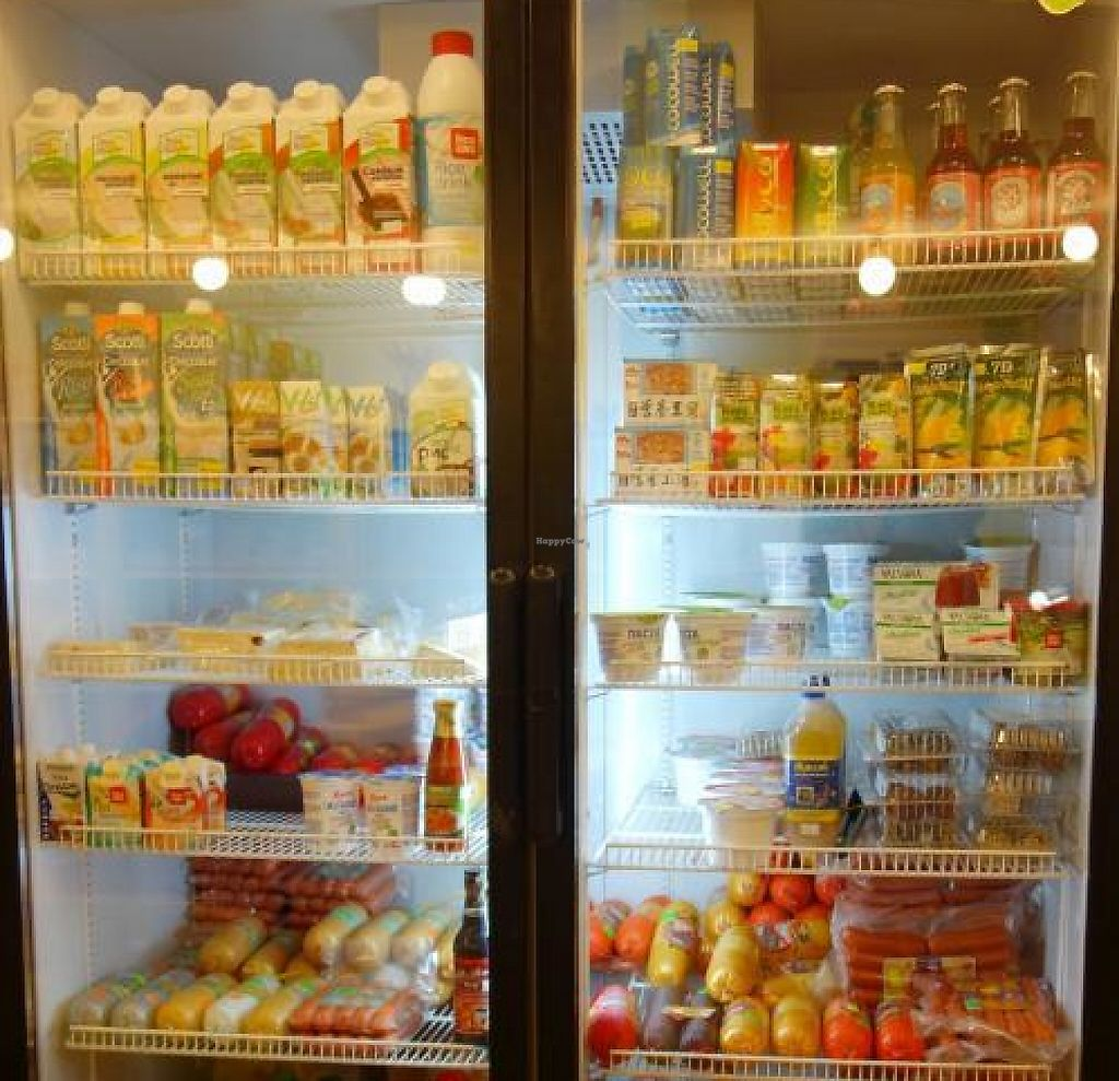 """Photo of Happy Vegan Shop  by <a href=""""/members/profile/Gudrun"""">Gudrun</a> <br/>Happy Vegan Shop <br/> July 19, 2013  - <a href='/contact/abuse/image/37080/243022'>Report</a>"""