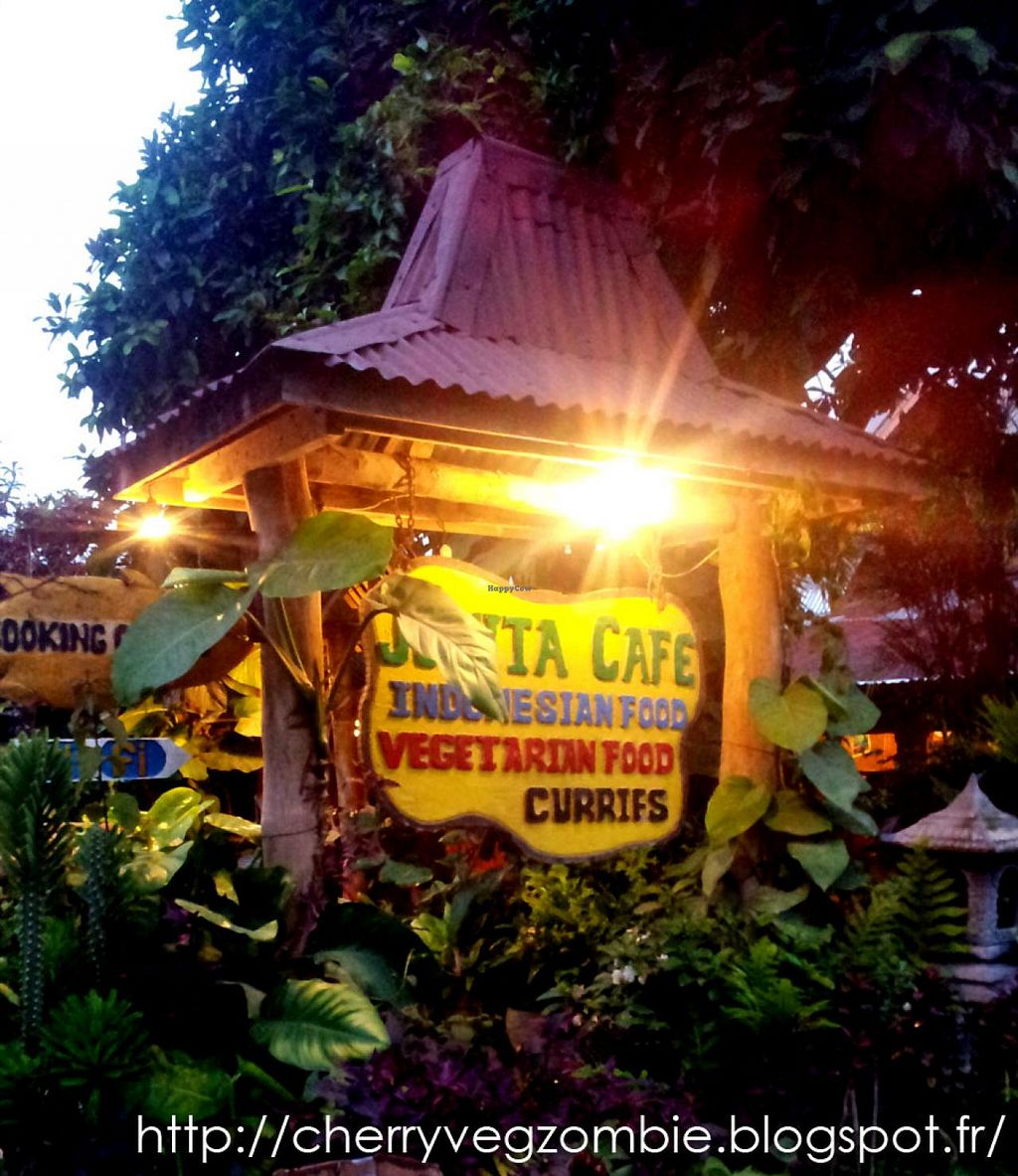 "Photo of Juwita Cafe  by <a href=""/members/profile/CherryFlamingo"">CherryFlamingo</a> <br/>Vg Friendly <br/> January 9, 2014  - <a href='/contact/abuse/image/37137/62176'>Report</a>"
