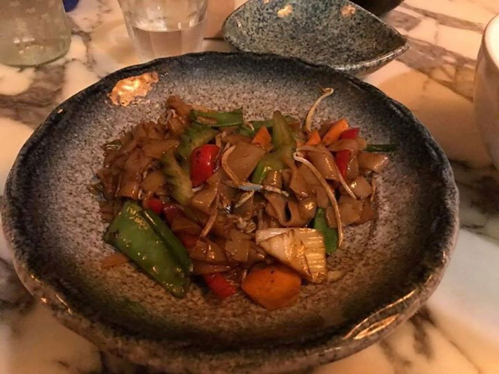 """Photo of Fu Manchu  by <a href=""""/members/profile/tardis3"""">tardis3</a> <br/>char kway teow <br/> December 28, 2016  - <a href='/contact/abuse/image/37194/205718'>Report</a>"""