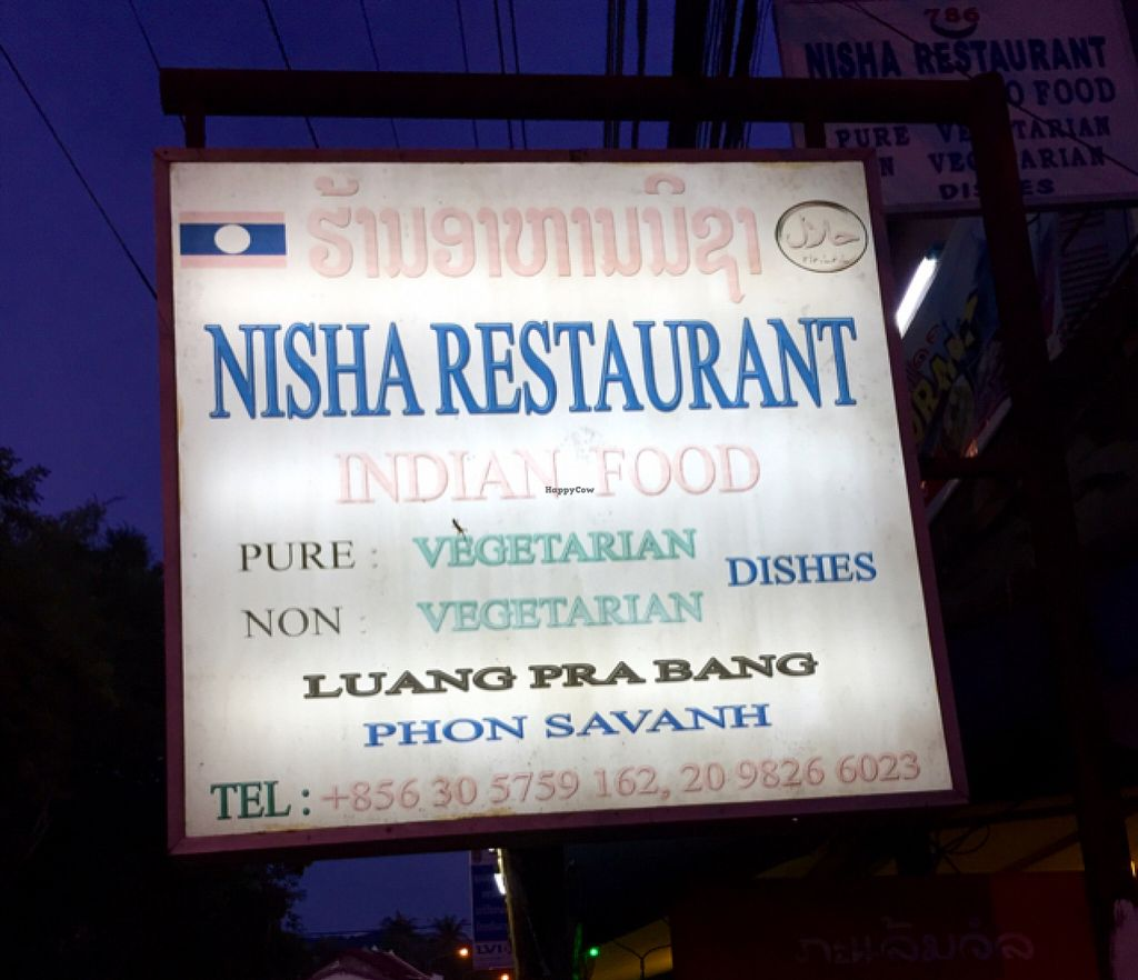 """Photo of Nisha Restaurant  by <a href=""""/members/profile/Gillsabroad"""">Gillsabroad</a> <br/>only Indian restaurant  <br/> July 26, 2016  - <a href='/contact/abuse/image/37229/162397'>Report</a>"""