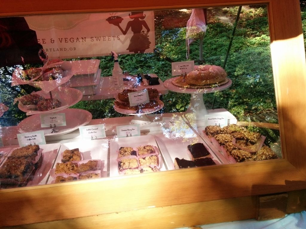 "Photo of Petunia's Pies and Pastries  by <a href=""/members/profile/MizzB"">MizzB</a> <br/>Petunias delicious goodies at Portland Farmers Market <br/> October 1, 2016  - <a href='/contact/abuse/image/37248/179084'>Report</a>"