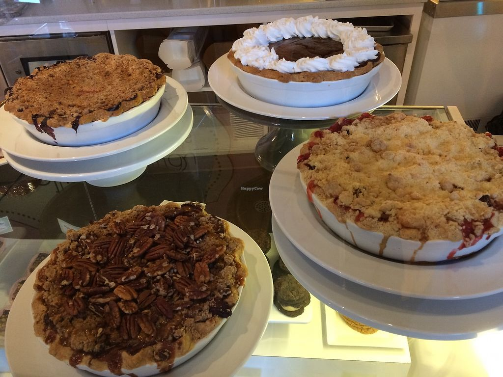 "Photo of Petunia's Pies and Pastries  by <a href=""/members/profile/Mdrutz"">Mdrutz</a> <br/>Choices <br/> October 15, 2017  - <a href='/contact/abuse/image/37248/315384'>Report</a>"