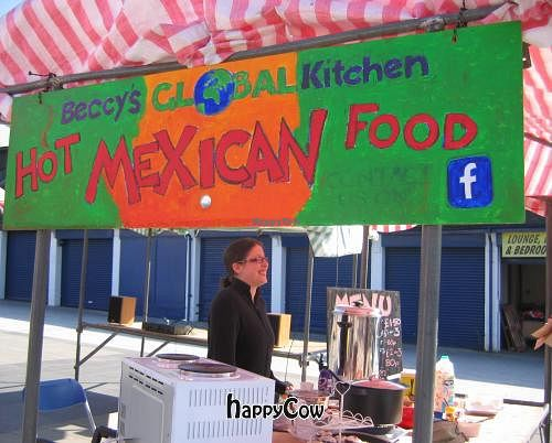 """Photo of Beccy's Global Kitchen  by <a href=""""/members/profile/MissNellySparkles"""">MissNellySparkles</a> <br/>Beccy changes her world menu each week <br/> March 19, 2013  - <a href='/contact/abuse/image/37309/45820'>Report</a>"""