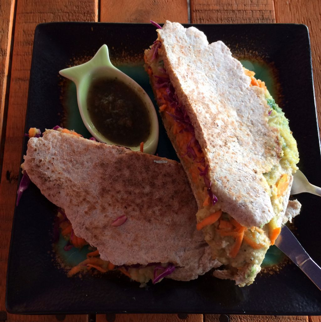 """Photo of Puerto Pirata Deli  by <a href=""""/members/profile/pam_osorio"""">pam_osorio</a> <br/>Hungry pirate <br/> February 20, 2017  - <a href='/contact/abuse/image/37342/228546'>Report</a>"""