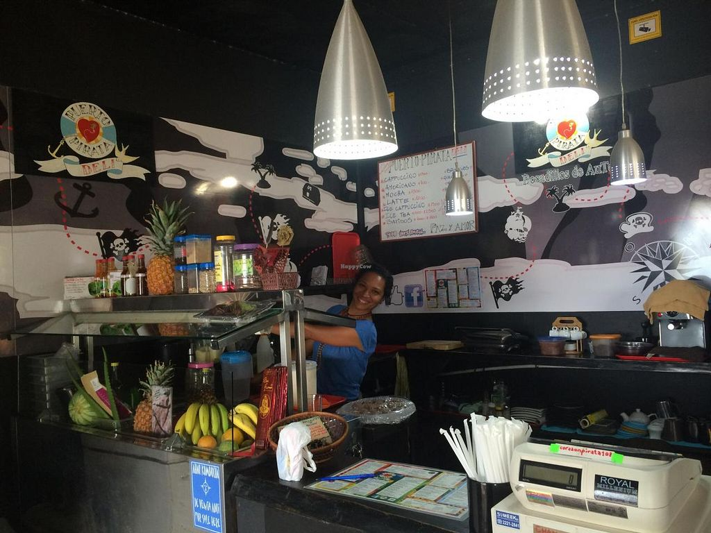 """Photo of Puerto Pirata Deli  by <a href=""""/members/profile/thoge40"""">thoge40</a> <br/>The place <br/> April 25, 2014  - <a href='/contact/abuse/image/37342/68580'>Report</a>"""