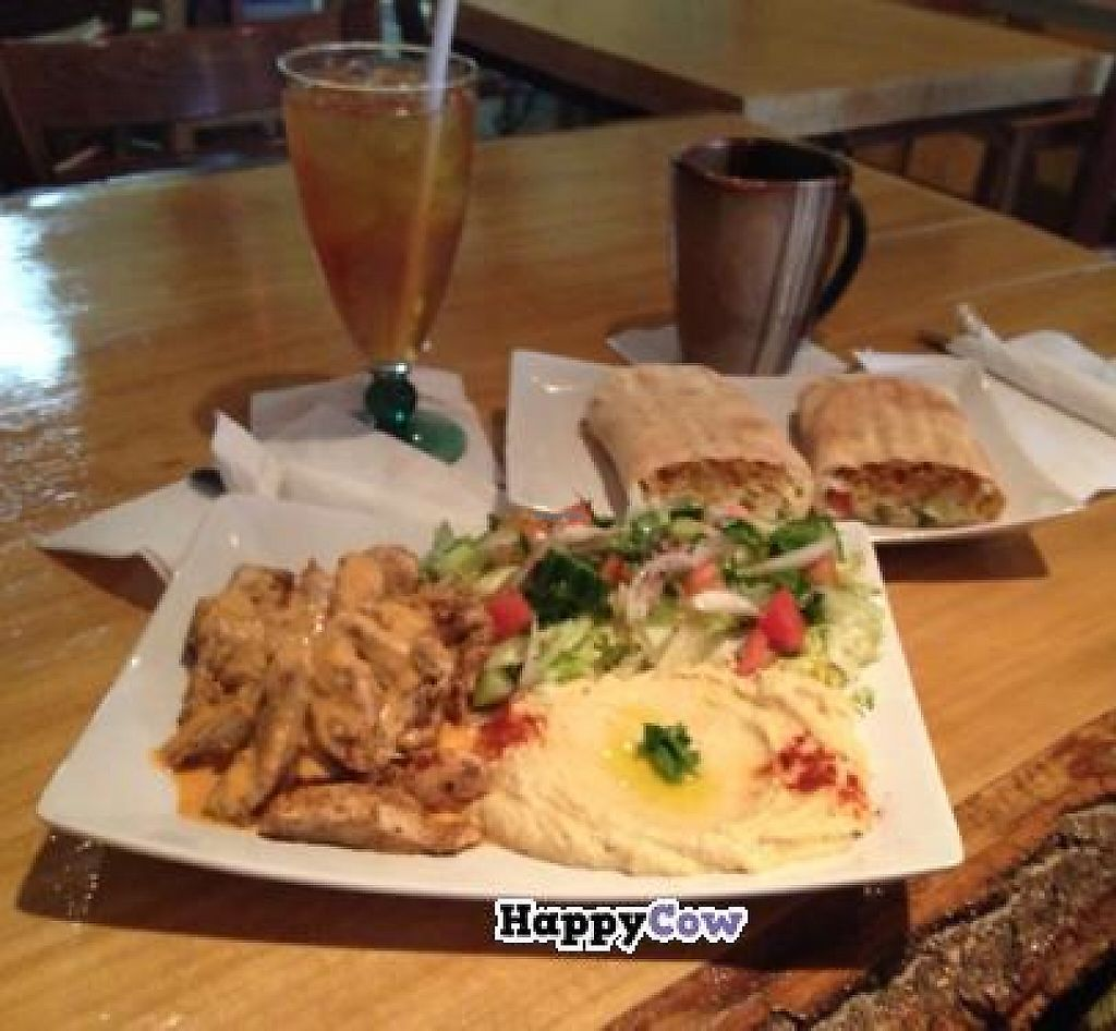 "Photo of Byblos Lebanese Cuisine  by <a href=""/members/profile/mickb94"">mickb94</a> <br/>byblos <br/> December 3, 2013  - <a href='/contact/abuse/image/37348/201606'>Report</a>"