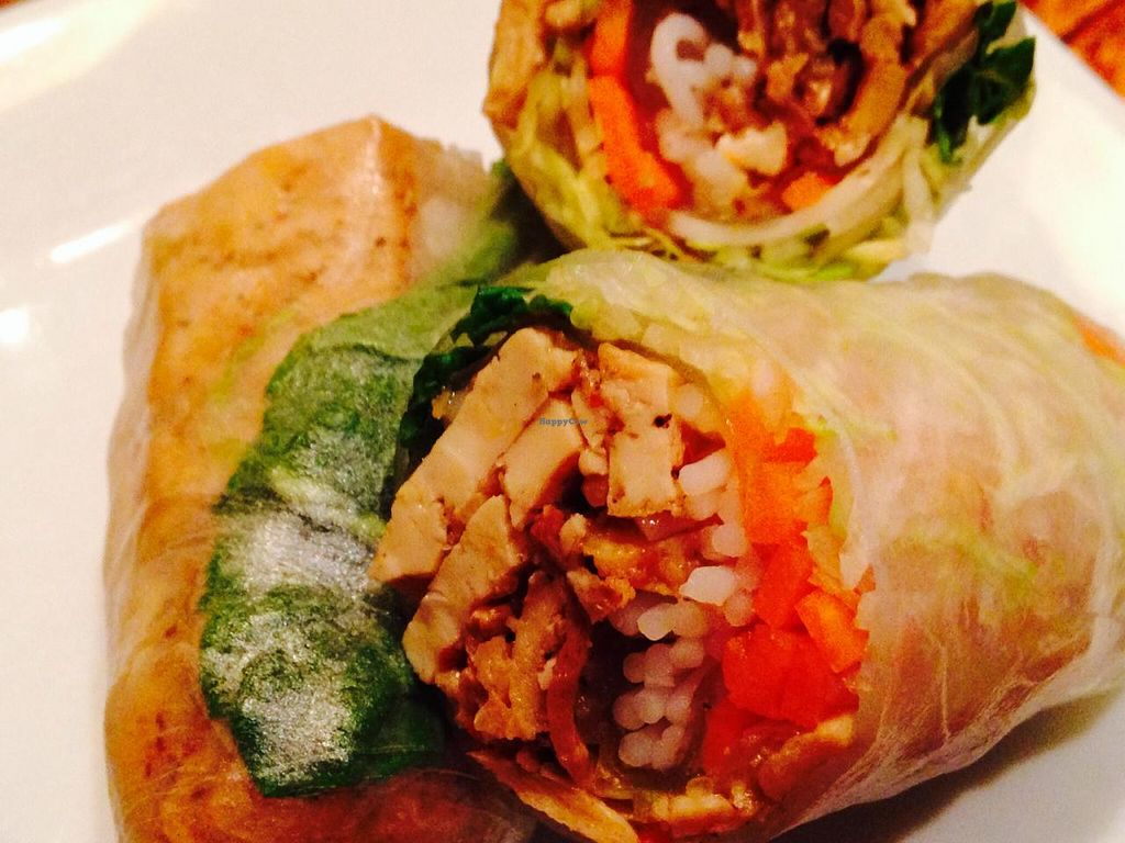 """Photo of Caphe Banh Mi  by <a href=""""/members/profile/cookiem"""">cookiem</a> <br/>Tamarind rolls <br/> February 14, 2015  - <a href='/contact/abuse/image/37401/93001'>Report</a>"""