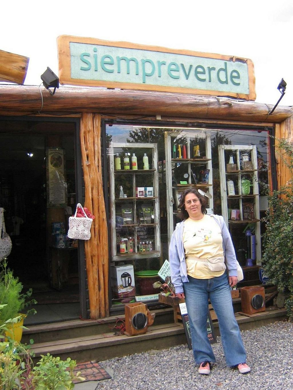 Photo of siempreverde  by jessica-f <br/>Siempreverde of Pucon, Chile <br/> August 5, 2014  - <a href='/contact/abuse/image/37426/76127'>Report</a>