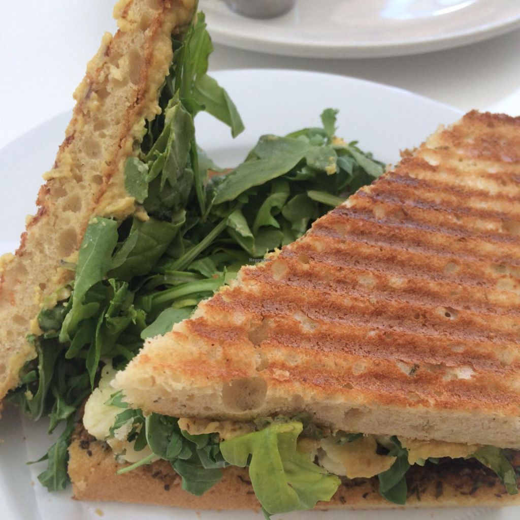 """Photo of Peacefood Cafe - Downtown  by <a href=""""/members/profile/Dogs429"""">Dogs429</a> <br/>sandwich <br/> May 13, 2015  - <a href='/contact/abuse/image/37453/102151'>Report</a>"""