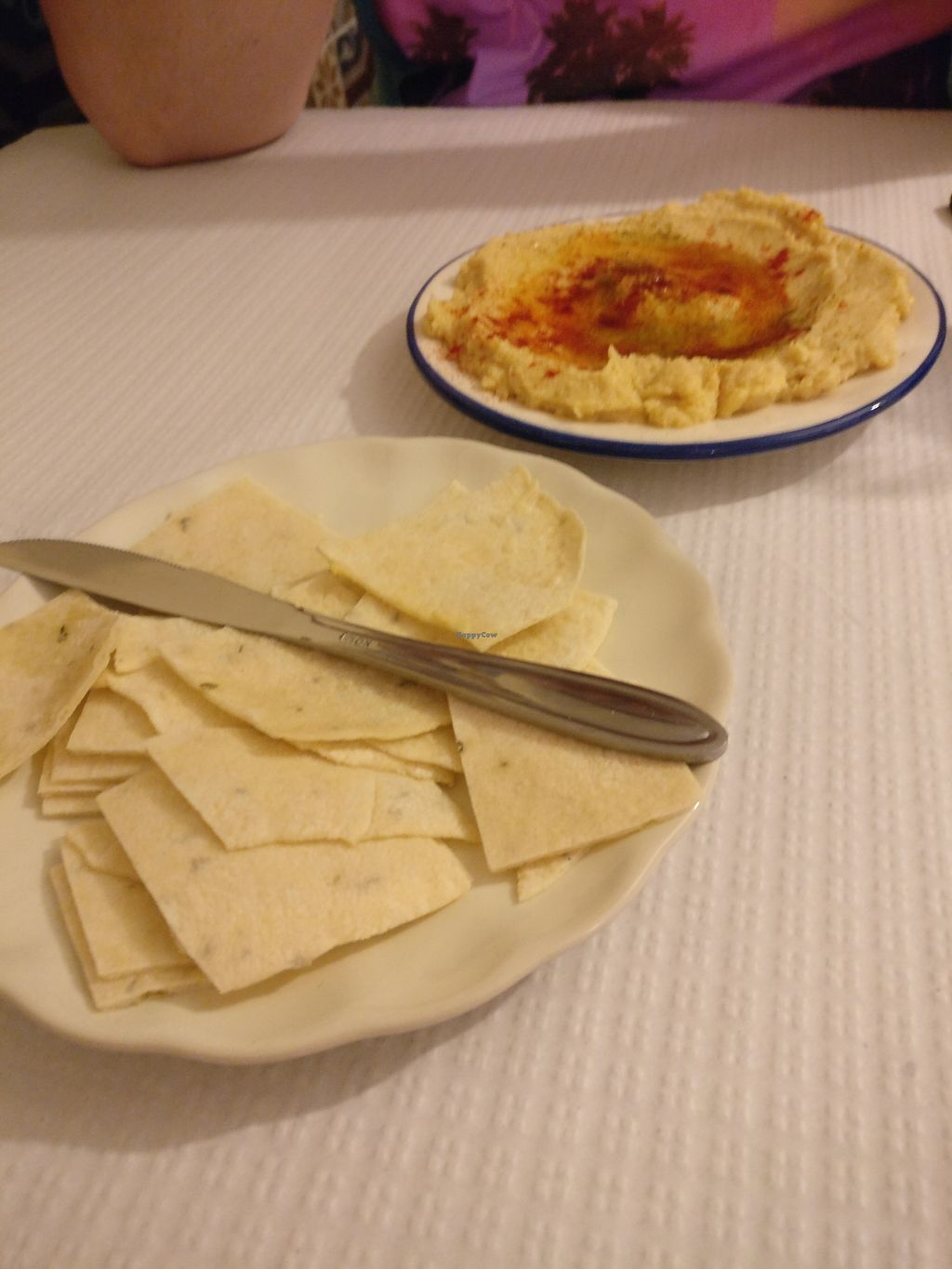 """Photo of Sabores do Sebouh  by <a href=""""/members/profile/Meaks"""">Meaks</a> <br/>Hummus <br/> June 26, 2017  - <a href='/contact/abuse/image/37498/273835'>Report</a>"""