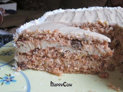 "Photo of Lovin Lunch Box  by <a href=""/members/profile/rawraven68"">rawraven68</a> <br/>Raw Vegan  Organic Carrot Cake <br/> March 18, 2013  - <a href='/contact/abuse/image/37513/45789'>Report</a>"