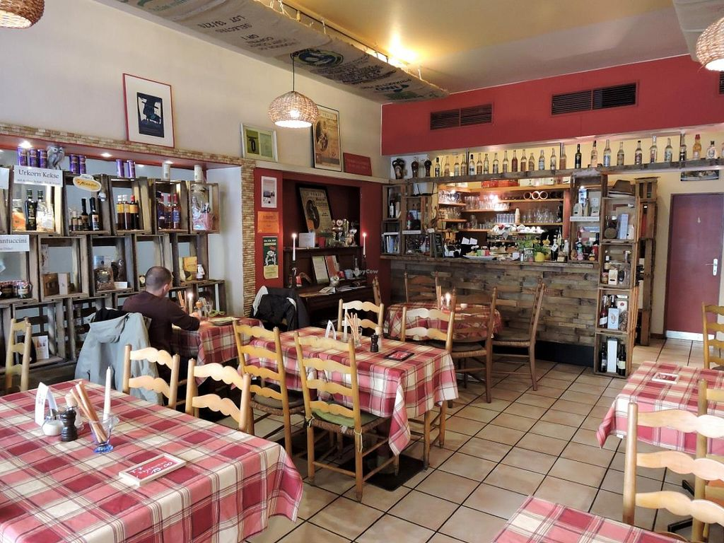 "Photo of Cafeteria-Trattoria Am Rathaus  by <a href=""/members/profile/Yilla"">Yilla</a> <br/>Interior <br/> April 6, 2015  - <a href='/contact/abuse/image/37663/98003'>Report</a>"