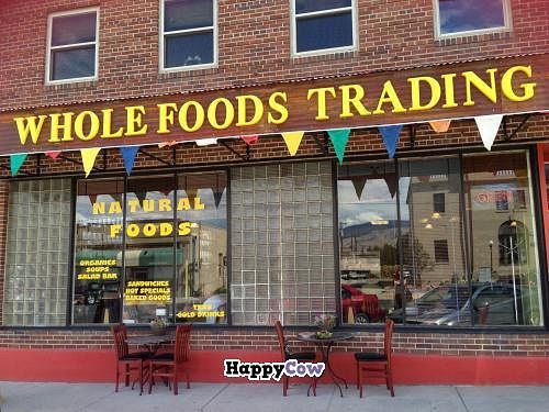 """Photo of Whole Foods Trading Co Store & Cafe  by <a href=""""/members/profile/Labylala"""">Labylala</a> <br/>Store front  <br/> August 29, 2013  - <a href='/contact/abuse/image/37675/53999'>Report</a>"""