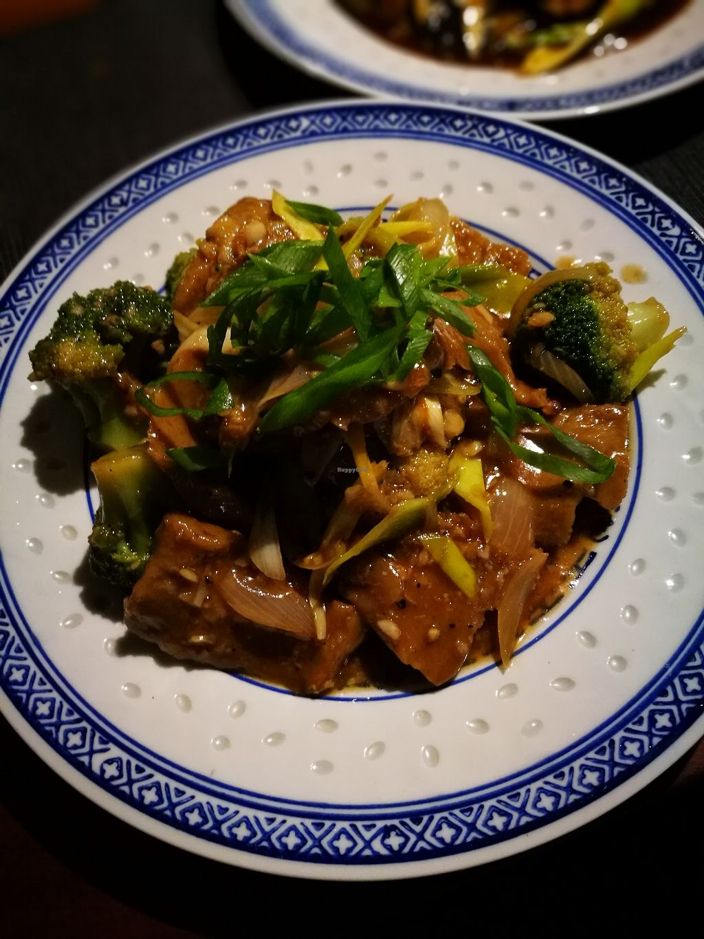 "Photo of Pod Norenami  by <a href=""/members/profile/k-girl80"">k-girl80</a> <br/>faux-beef main courses with  broccoli <br/> October 12, 2017  - <a href='/contact/abuse/image/37682/314532'>Report</a>"