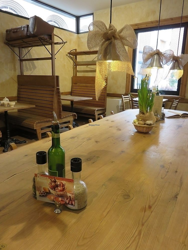 """Photo of Le Pain Quotidien  by <a href=""""/members/profile/TrudiBruges"""">TrudiBruges</a> <br/>interior <br/> December 2, 2017  - <a href='/contact/abuse/image/37760/331542'>Report</a>"""