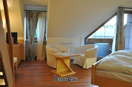 """Photo of Relais Rose  by <a href=""""/members/profile/LaprimaSerenissima"""">LaprimaSerenissima</a> <br/>The rooms are spacious and have their own covered balcony with fine quality table and chairs.Wi-Fi <br/> May 8, 2013  - <a href='/contact/abuse/image/37853/47955'>Report</a>"""