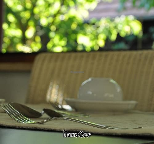 """Photo of Relais Rose  by <a href=""""/members/profile/LaprimaSerenissima"""">LaprimaSerenissima</a> <br/>Excellent organic + veg breakfast buffet <br/> May 8, 2013  - <a href='/contact/abuse/image/37853/47956'>Report</a>"""